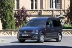 Volkswagen выпустил необычный Caddy