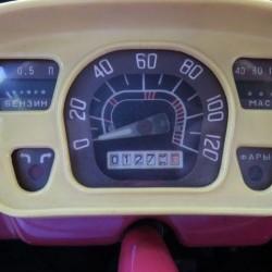 ЗАЗ-965А 1962 года