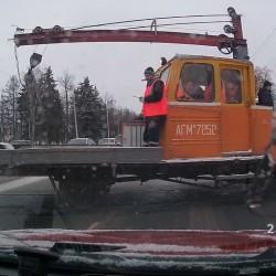 Ж/д переезд в микрорайоне Львовский 22 апреля закроют для проезда машин