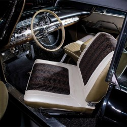 1959 De Soto Adventurer Sports Swivel Seat
