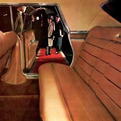 1960 Imperial LeBaron Southampton
