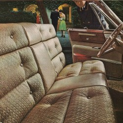 1966 Sixty Special Fleetwood Brougham