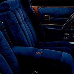 1974 Fleetwood Talisman