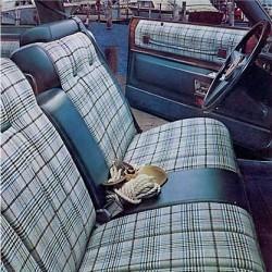 1975 Cadillac Calais Morgan