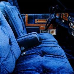 1980 Cadillac Fleetwood Sedan de Ville d'Elegance
