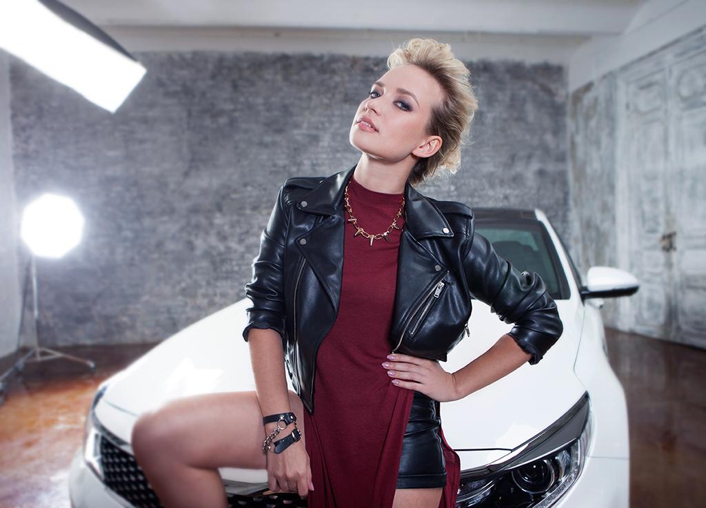 Алёна Митрофанова