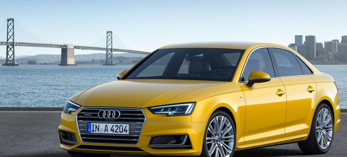 Audi предлагает дополнительный бонус