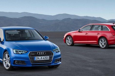Audi анонсирует новую программу гарантии