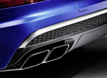Audi выпустила S-версию еще для одной модели