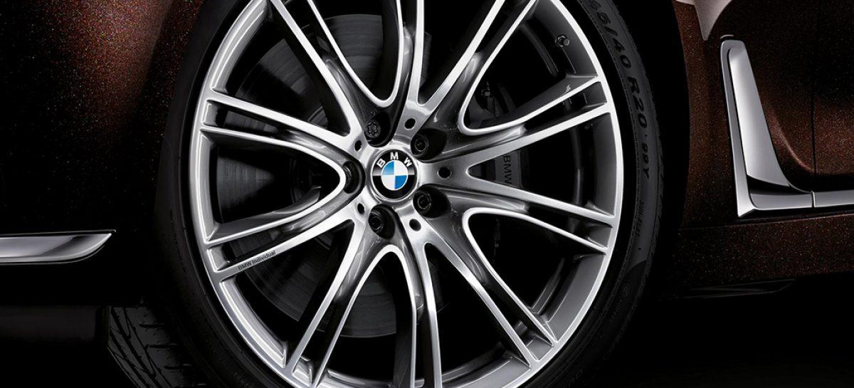 BMW готовит новые модели