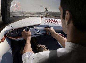 Живая геометрия BMW