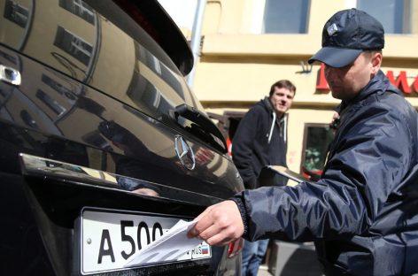 В Татарстане предложили чипировать автомобили