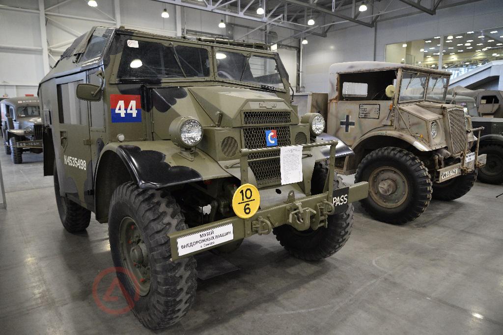 Chevrolet 8840/CGT. Моторы войны