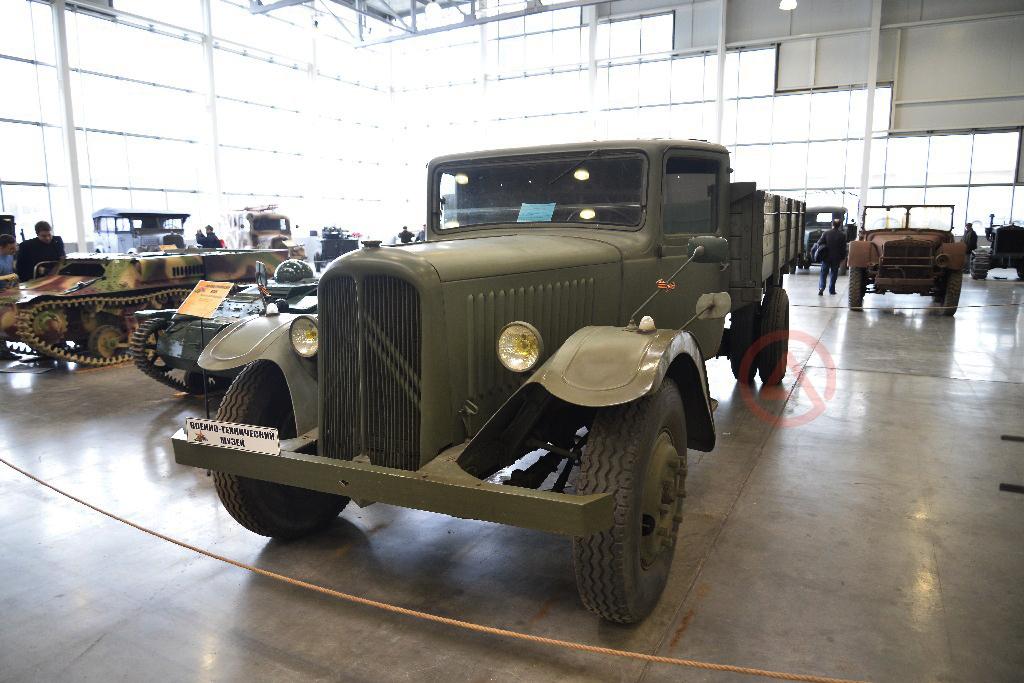 Citroen 45. Моторы войны