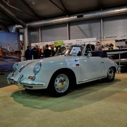 Милейший Porsche-356