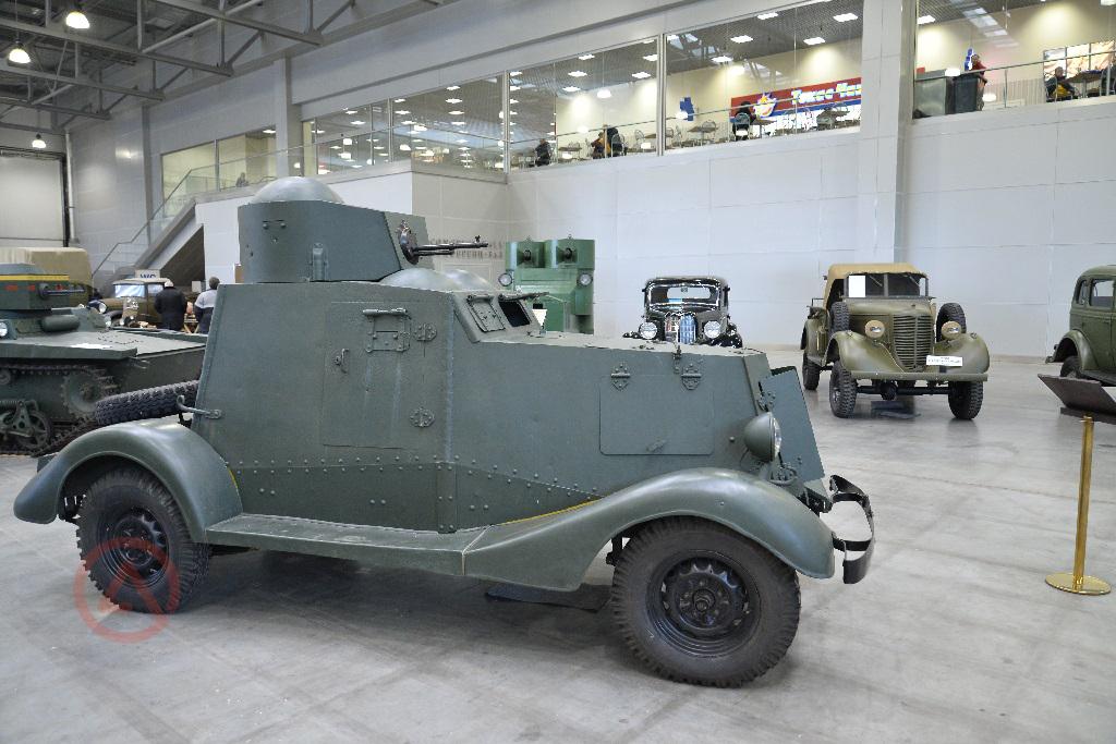 ФАИ М. Моторы войны
