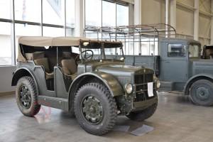 FIAT-SPA TL37. Моторы войны