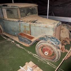 Aries Type CC4S Serie 4SL2 1930 года