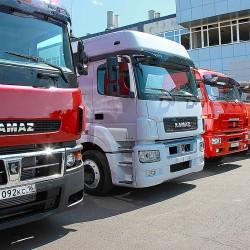 Российский рынок новых грузовых автомобилей в феврале 2020 года