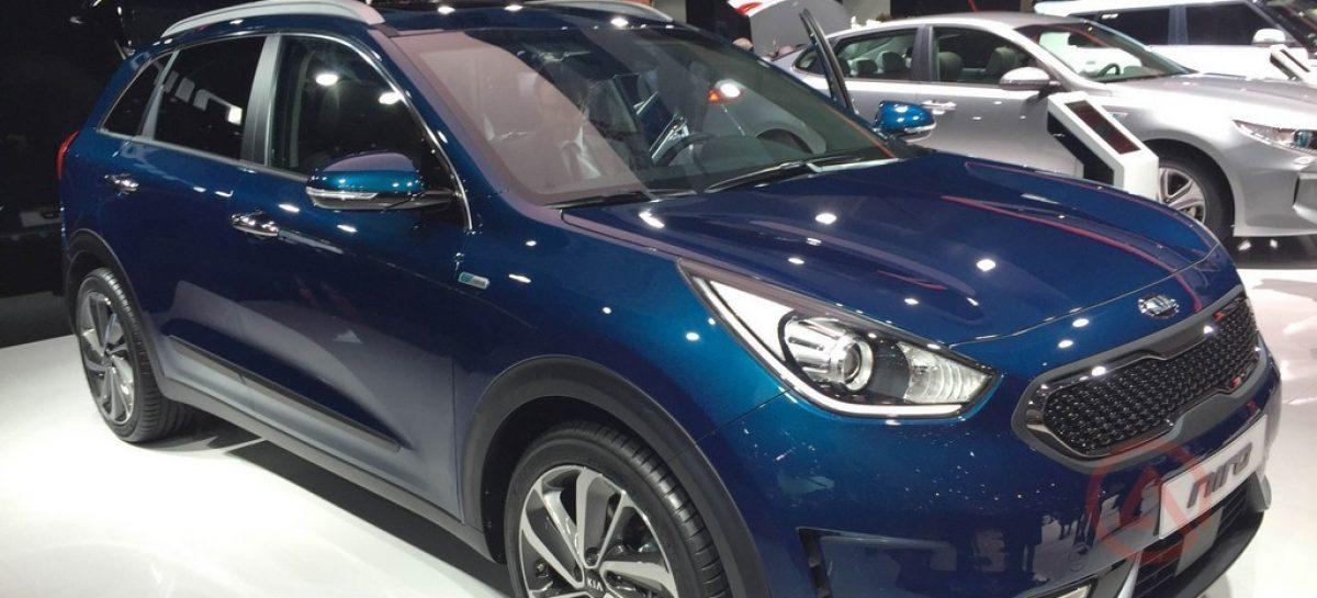 Новые краш-тесты от Еuro NCAP