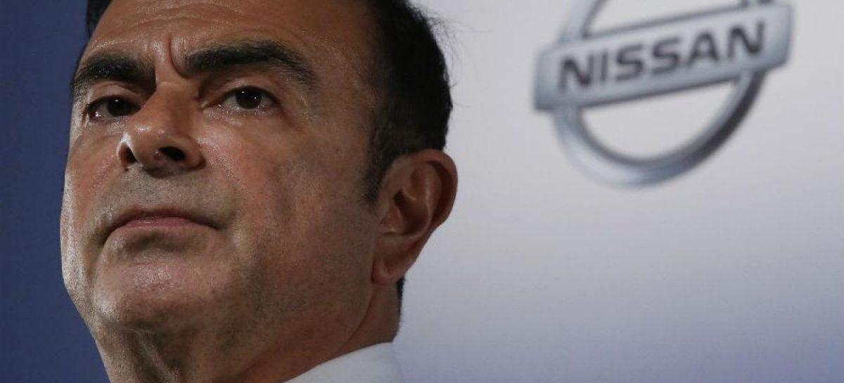 Предъявлено новое обвинение Карлосу Гону