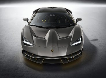 20 купе и 20 родстеров Lamborghini