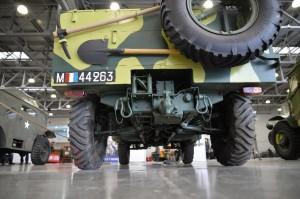 Latil M7T1. Моторы войны