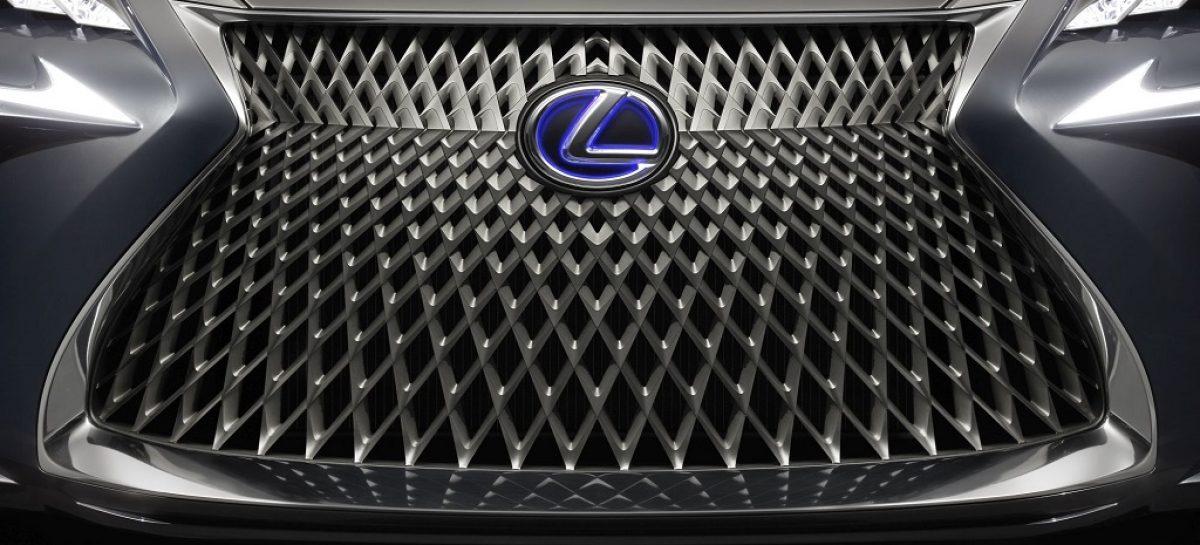 Вкус Lexus