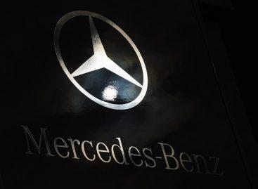 Mercedes-Benz  получила первый заказ на несуществующий гиперкар