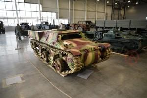 Немецкая версия Lorraine 37L. Моторы войны
