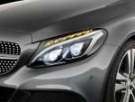 Новая мировая премьера Mercedes