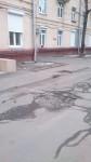 Хорошевка и парковки