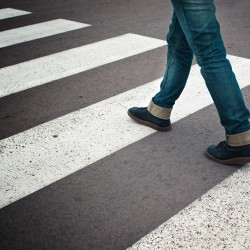 Объявлен конкурс на установку 200 камер, фиксирующих непропуск пешеходов