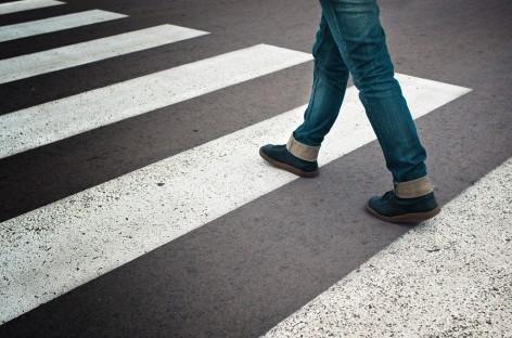 Москву захлестнули пешеходные автоподставы на «зебрах»