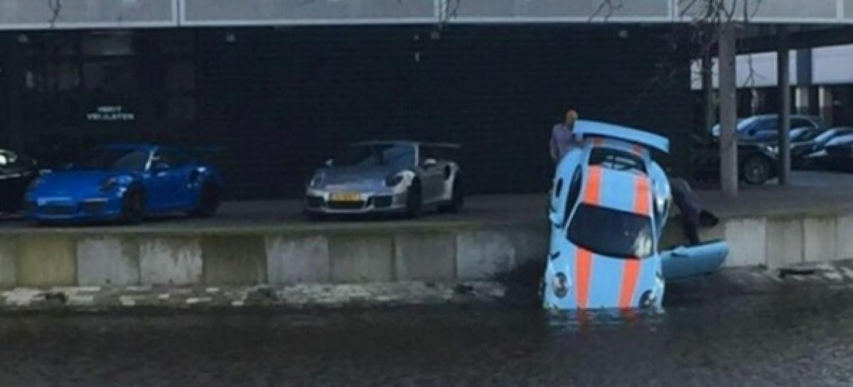 Это не очередной факап новой команды Top Gear