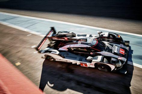 Porsche готов к защите титула
