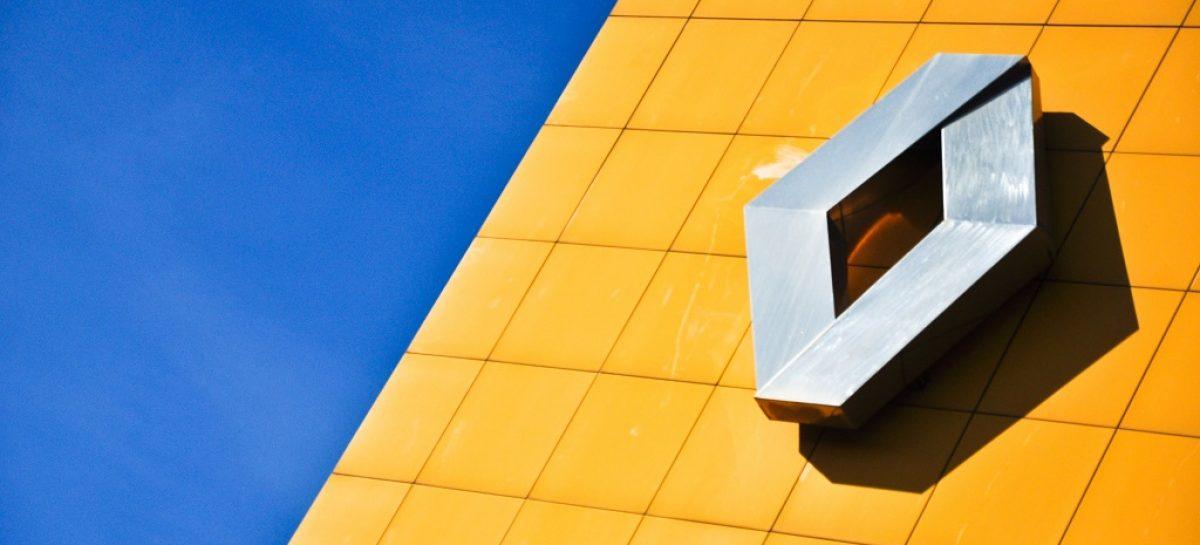 Обновлённый центр поддержки клиентов Renault