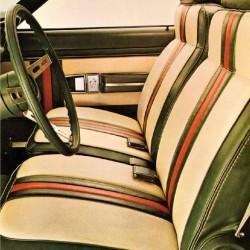 Riviera, 1963-1973