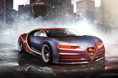 Bugatti Chiron разогнали до рекордных 400 км/ч