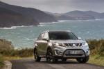 Suzuki выпустила новую версию Vitara
