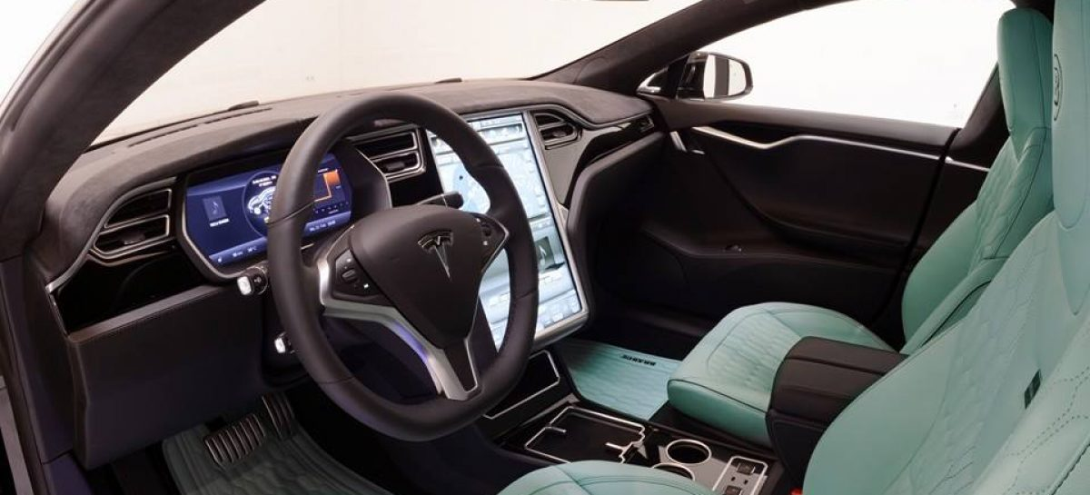 Крупнейший отзыв электрокаров Tesla