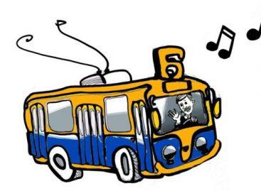 Троллейбусы на Садовом заменят