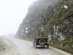 Вокруг света на 100-летнем автомобиле