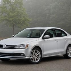 Удлиненная версия Volkswagen Jetta поступит в продажу в начале весны