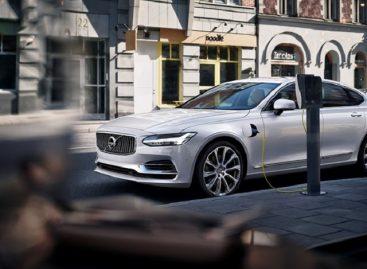 Volvo обещает много интересного