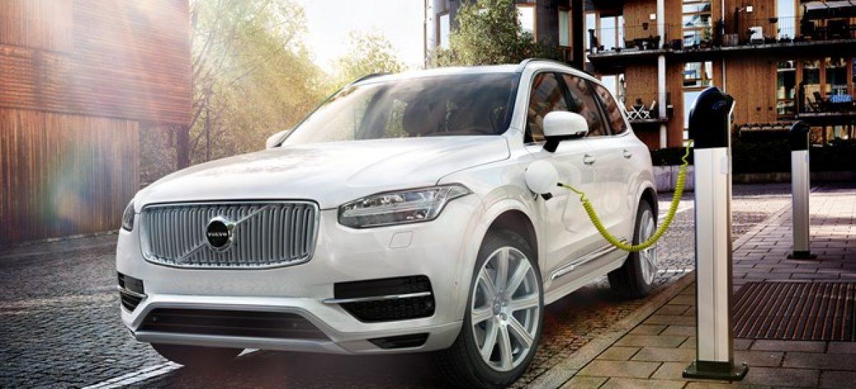 Volvo призвал к стандарту