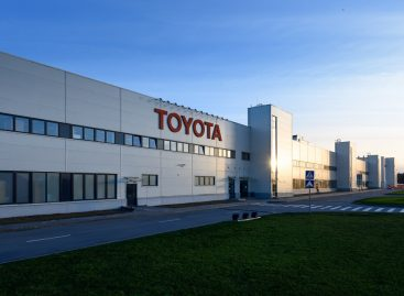 Завод Toyota в Петербурге останавливает конвейер