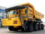 БелАЗ и КАТ против китайского WTW220E