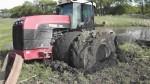 Аккуратнее с тракторами!