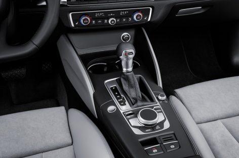 Audi обновила A3